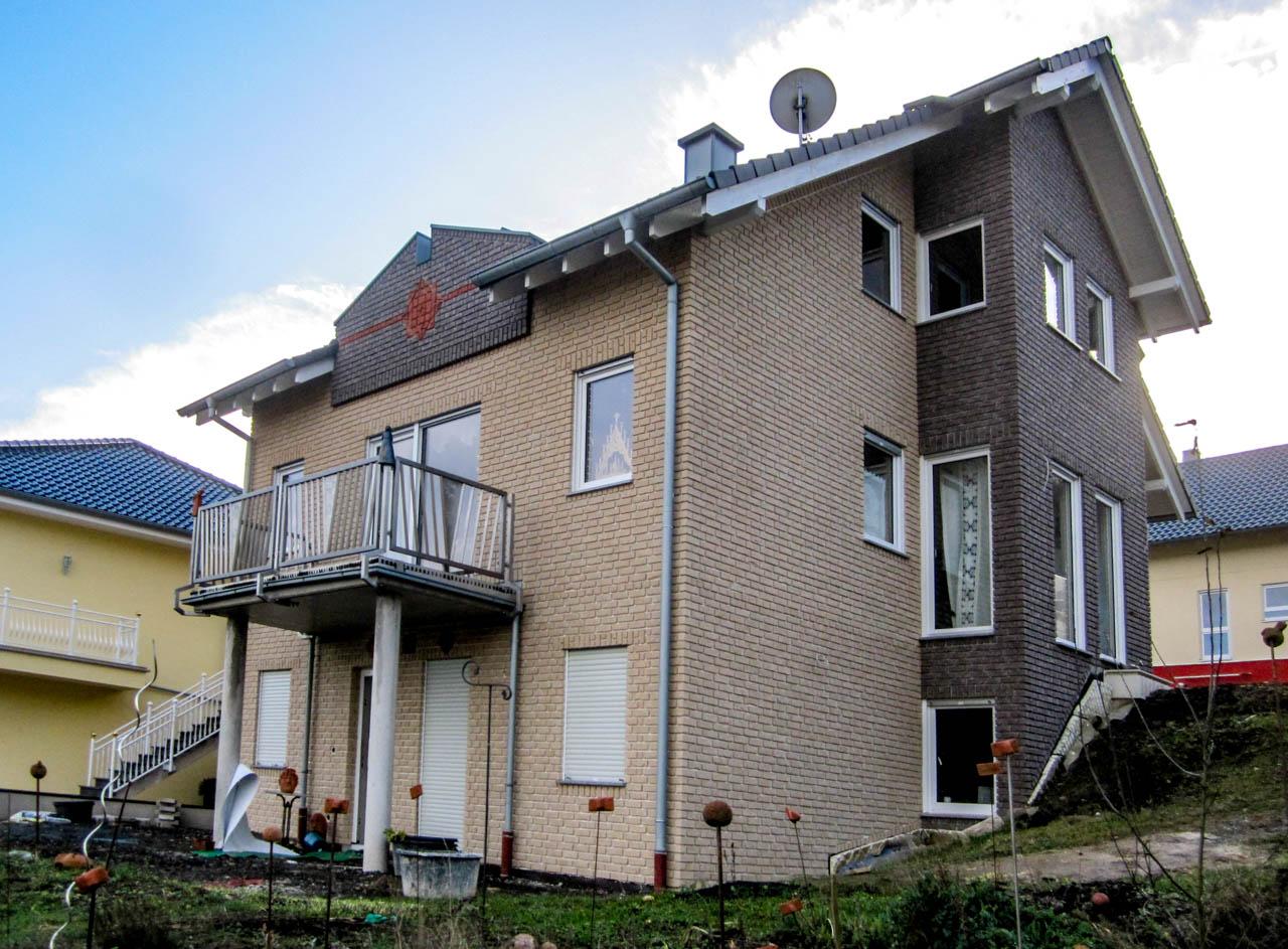 Klinkerriemchen Sandgelb Gelb Wdf Fur Die Hausfassade Oder Innen