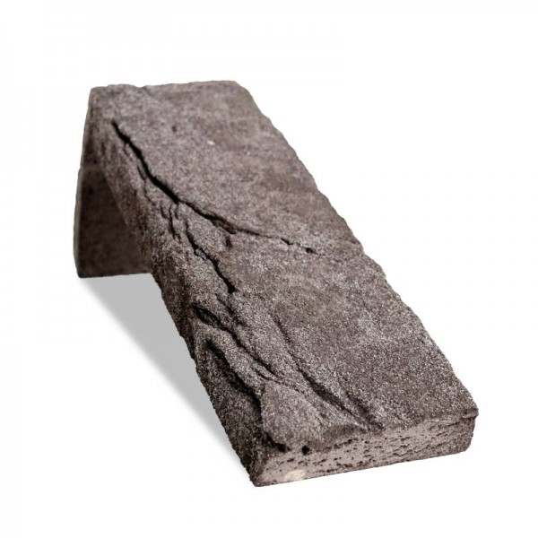 Muster Lava - Winkel